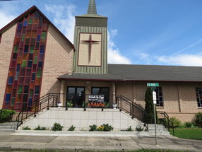Portland Southeast Community Church of the Nazarene in Portland,OR 97206