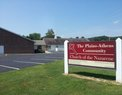 The Plains-Athens Community Church of the Nazarene in The Plains,OH 45780