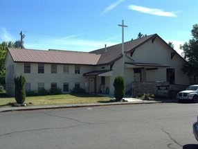 Goldendale Church of the Nazarene in Goldendale,WA 98620