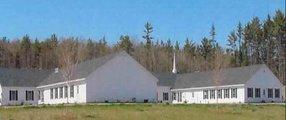 New Beginnings Church of the Nazarene