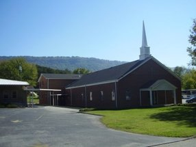 Chattanooga Lookout Valley Church of the Nazarene