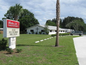 Melbourne Harbor City Church of the Nazarene in Melbourne,FL 32934