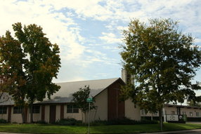 Journey Church of the Nazarene in Manteca,CA 95336