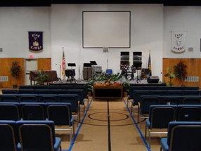 Amarillo South Georgia Church of the Nazarene in Amarillo,TX 79110