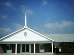Cridersville Church of the Nazarene