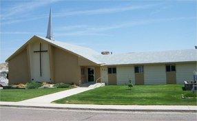 Green River First Church of the Nazarene