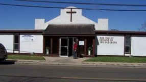 Weslaco Mid Valley Church of the Nazarene in Weslaco,TX 78596