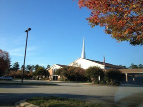 North Raleigh Church of the Nazarene in Raleigh,NC 27615