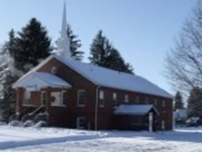 Crown Alliance Church in Cortland,NY 13045