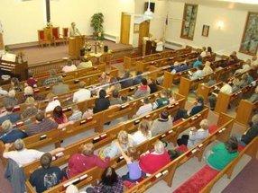 Osceola Mills C&MA Church