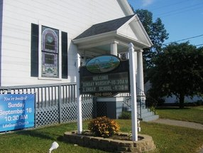 LifeQuest Church of the C&MA in Laconia,NH 03246