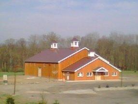 Clinton Alliance Church