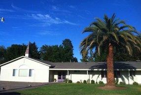 Sonoma Alliance Church in Sonoma,CA 95476