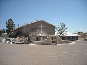 Fellowship Alliance Church in Truth Or Consequences,NM 87901