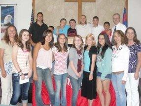 Fellowship Alliance Church