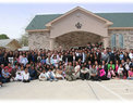 Filipino American Alliance Church in Arlington,TX 76013