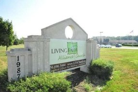 Living Faith Alliance Church in Vineland,NJ 8361.0
