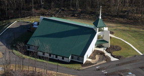 Washington C&MA Church in Washington,PA 15301