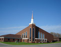 First Alliance Church in Erie,PA 16506