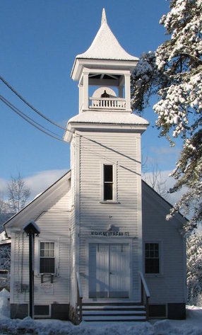 Casco Alliance Church in Casco,ME 04015