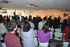 Faith International Alliance Church