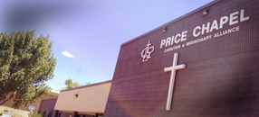 Price Chapel in Price,UT 84501