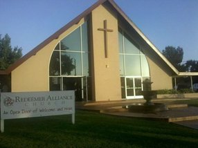 Redeemer Alliance Church in Fullerton,CA 92832