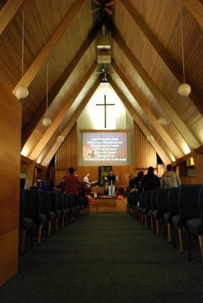 Northbrook Alliance Church in Brooklyn Center,MN 55430