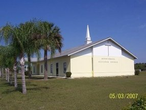 Sunnybrook Alliance Church in Englewood,FL 34224