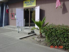 New Day Church in Daly City,CA 94015