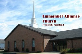 Emmanuel Alliance Church in Frederick,MD 21703