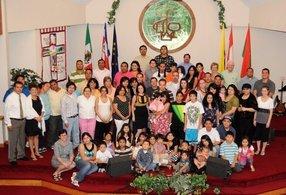 Iglesia Esperanza