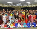 Northwest Houston Vietnamese Alliance Church in Houston,TX 77095