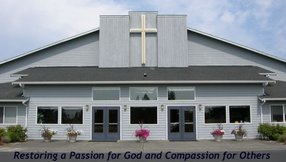 Northside Community Church in Bellingham,WA 98226