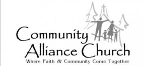Community Alliance Church in Towanda,PA 18848