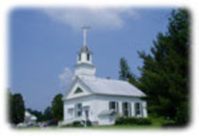 Orange Alliance Church in East Barre,VT 56490