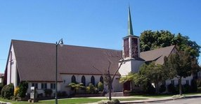 Alameda Christian Reformed Church