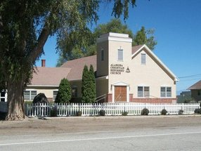 Alamosa Christian Reformed Church in Alamosa,CO 81101