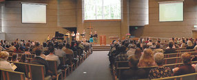 Bellevue Christian Reformed Church in Bellevue,WA 98007