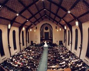Central Avenue Christian Reformed Church