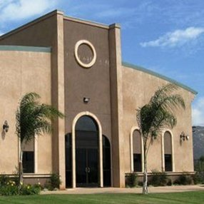 Crossroads Christian Reformed Church in San Marcos,CA 92069