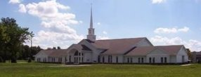 Crossroads Fellowship Christian Reformed Church