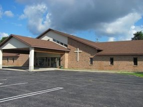Fellowship Christian Reformed Church in Traverse City,MI 49686