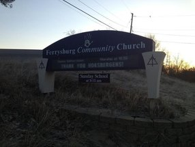 Ferrysburg Community Christian Reformed Church