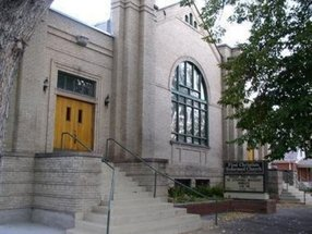 First Christian Reformed Church in Denver,CO 80210