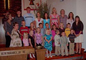 Hawarden Christian Reformed Church