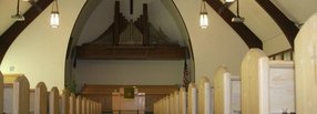 Kenosha Christian Reformed Church in Kenosha,WI 53143
