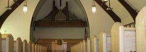 Kenosha Christian Reformed Church