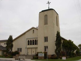 Lord's Love Mission Christian Reformed Church in Bellflower,CA 90706