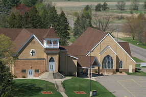 Pease Christian Reformed Church in Milaca,MN 56353